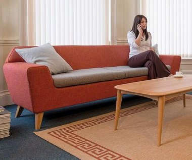 Stretch Sofa Collection