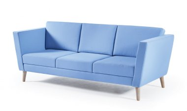 Lyric Sofa Collection