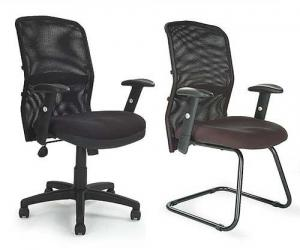 Storm Mesh Back Operator Chair
