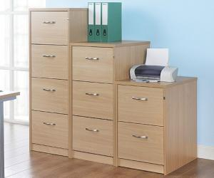 Progress Premium Filing Cabinets