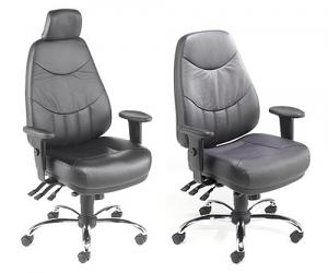 24 hour office chairs heavy duty office seating southern office