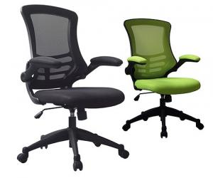 Axis Mesh Back Operator Chair