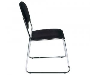 Vesta Meeting Room Chair - black