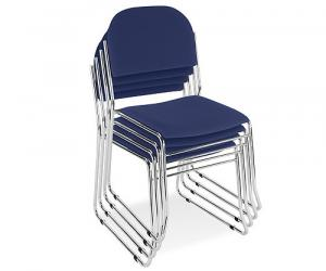Vesta Meeting Room Chair - stacked