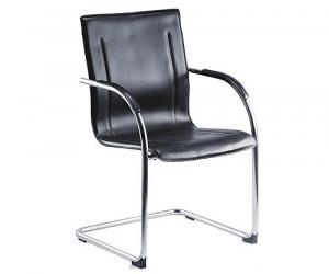 Sorrento Faux Leather Conference Chair