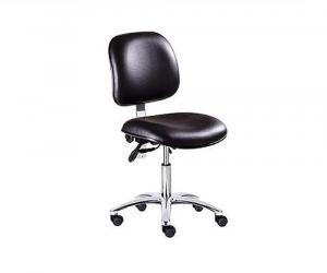Clean Room ESD Static Safe Chair 'with' Hepa Filter