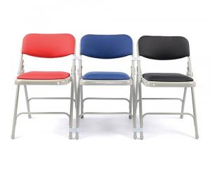 Gemini Multi-Purpose Folding Chair