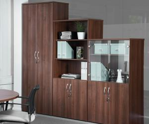 Total Double Door Cupboards