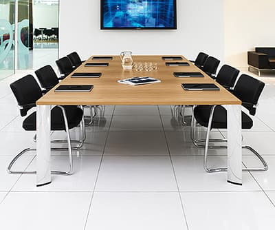 Stupendous Boardroom Tables Southern Office Furniture Home Interior And Landscaping Oversignezvosmurscom