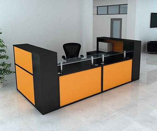 Zodiac Reception Desk